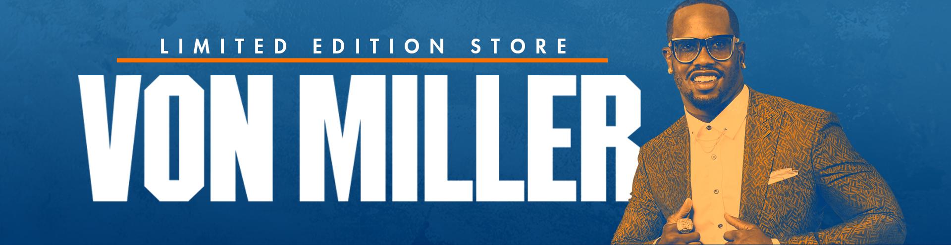 Von Miller Official Store Store