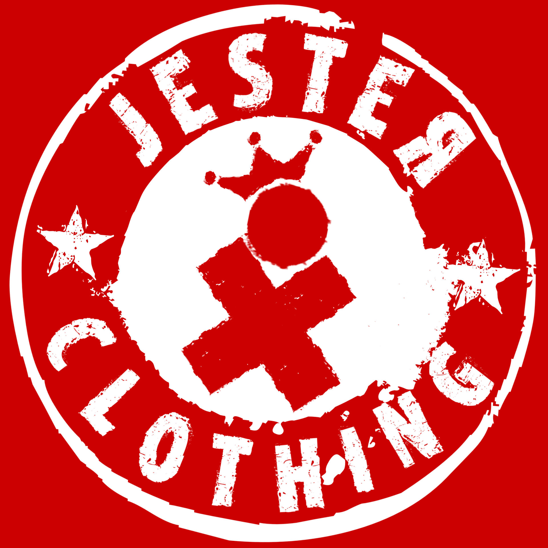 JESTEЯ CLOTHING CO