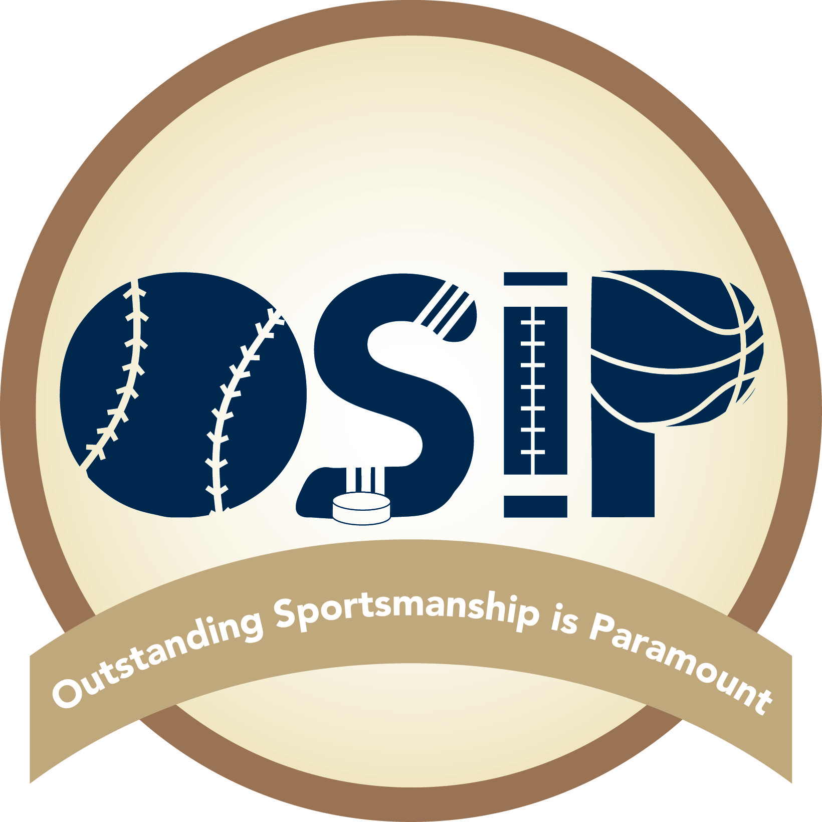 OSIP Foundation Merchandise
