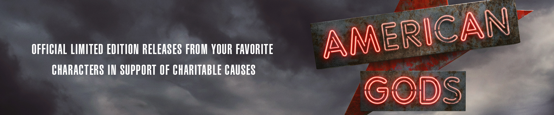 American Gods Official Store Store