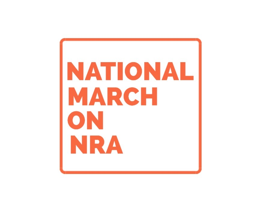 SWAG MARCH ON NRA ONLINE STORE Store