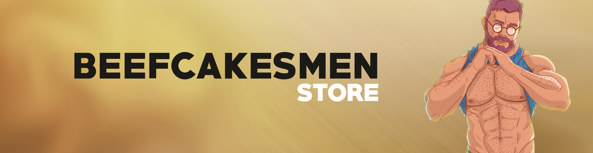 Beefcakesmen Store Store