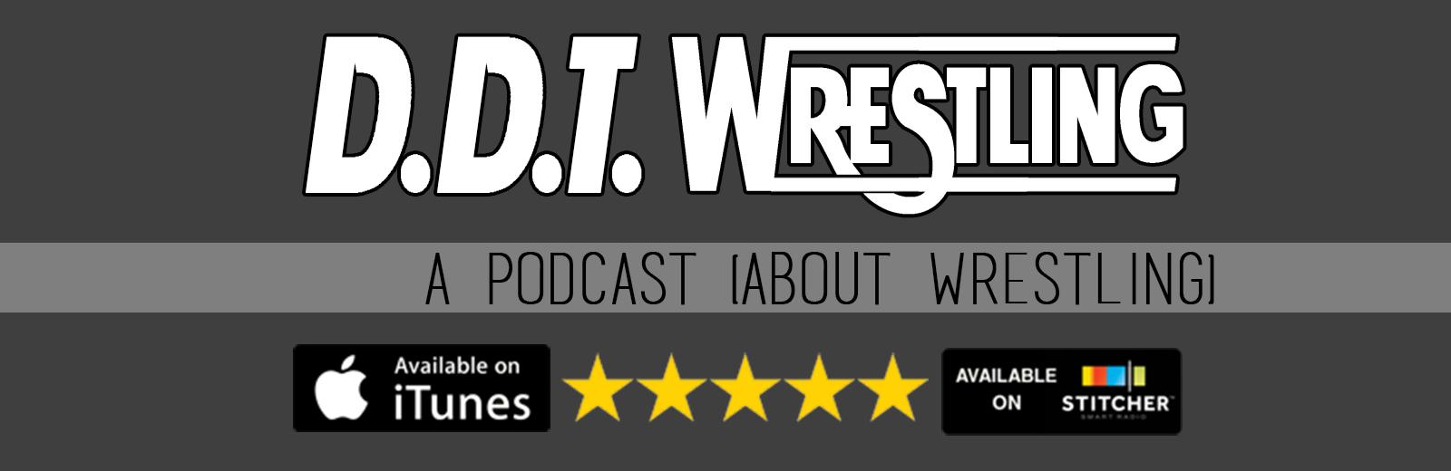 DDT Wrestling Store