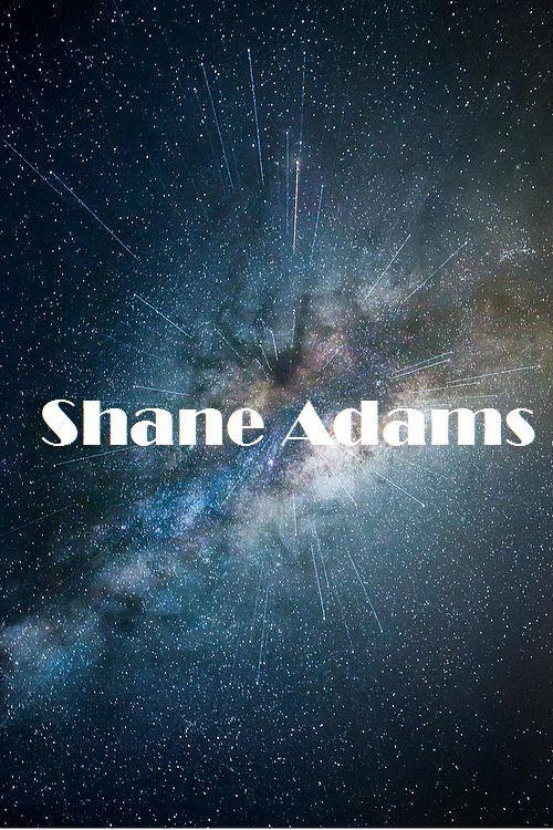 ShaneAdamsShop Store