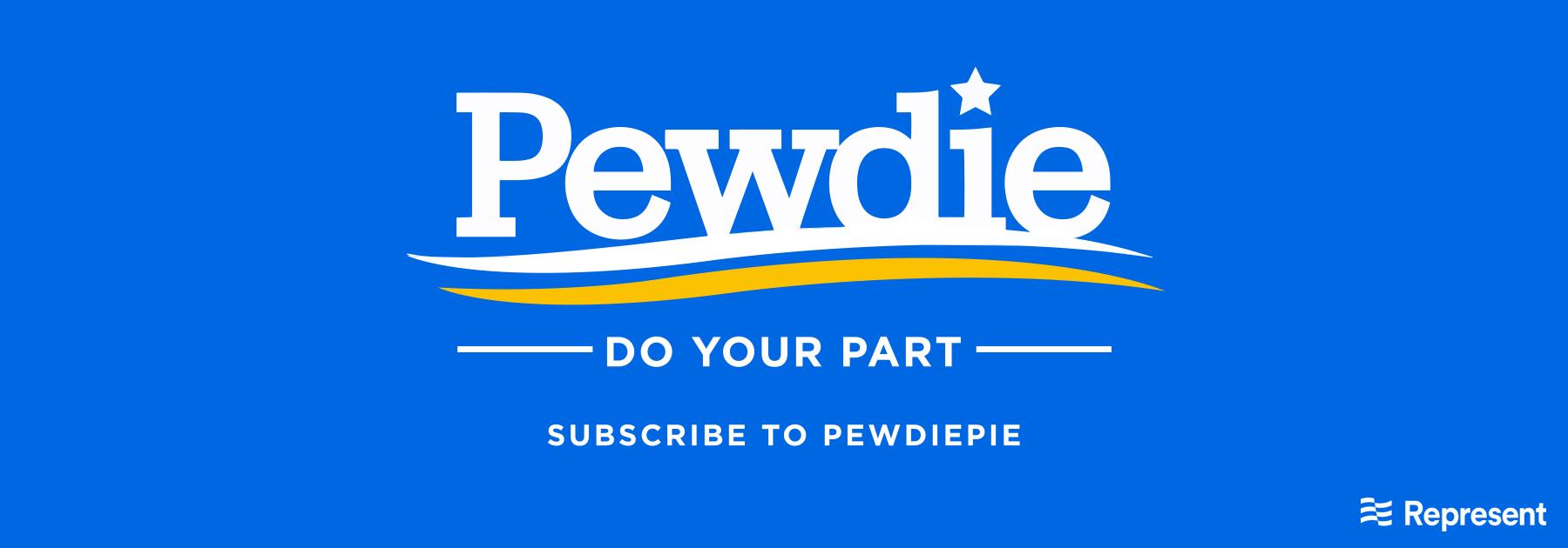 Subscribe to pewdiepie - 1 part 10