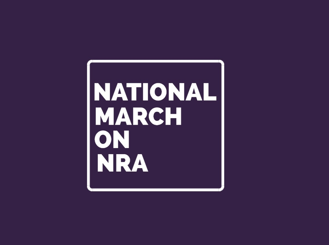 SWAG MARCH ON NRA ONLINE STORE
