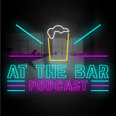 At The Bar Podcast Store