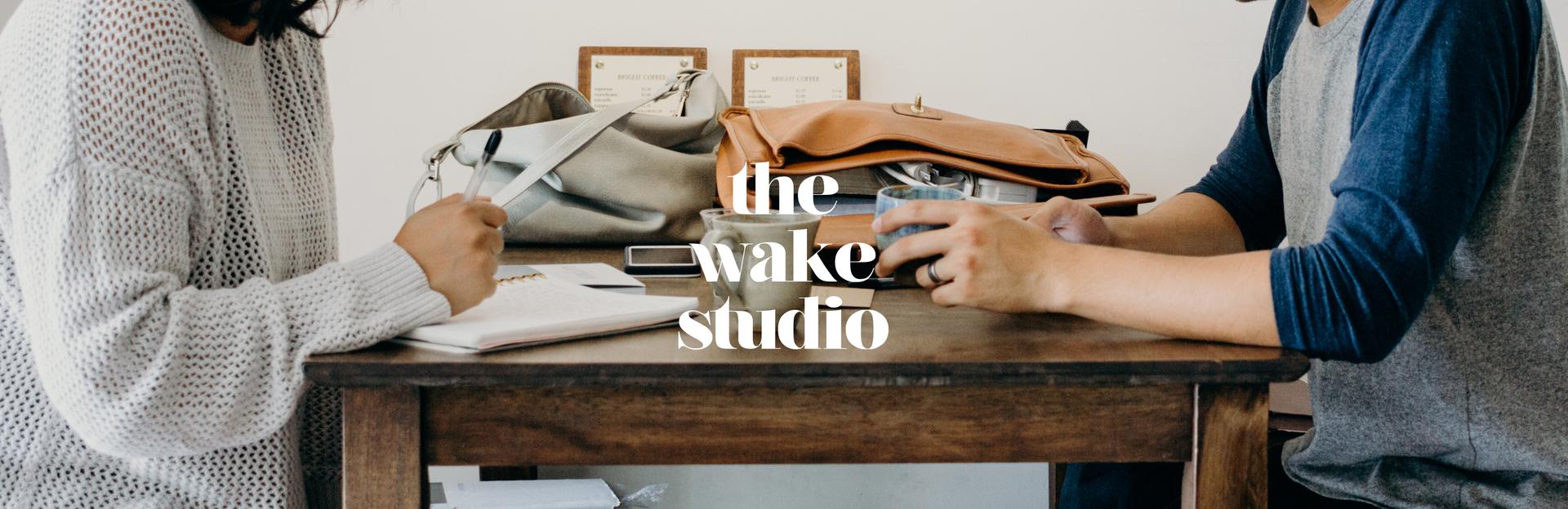The Wake Studio Store
