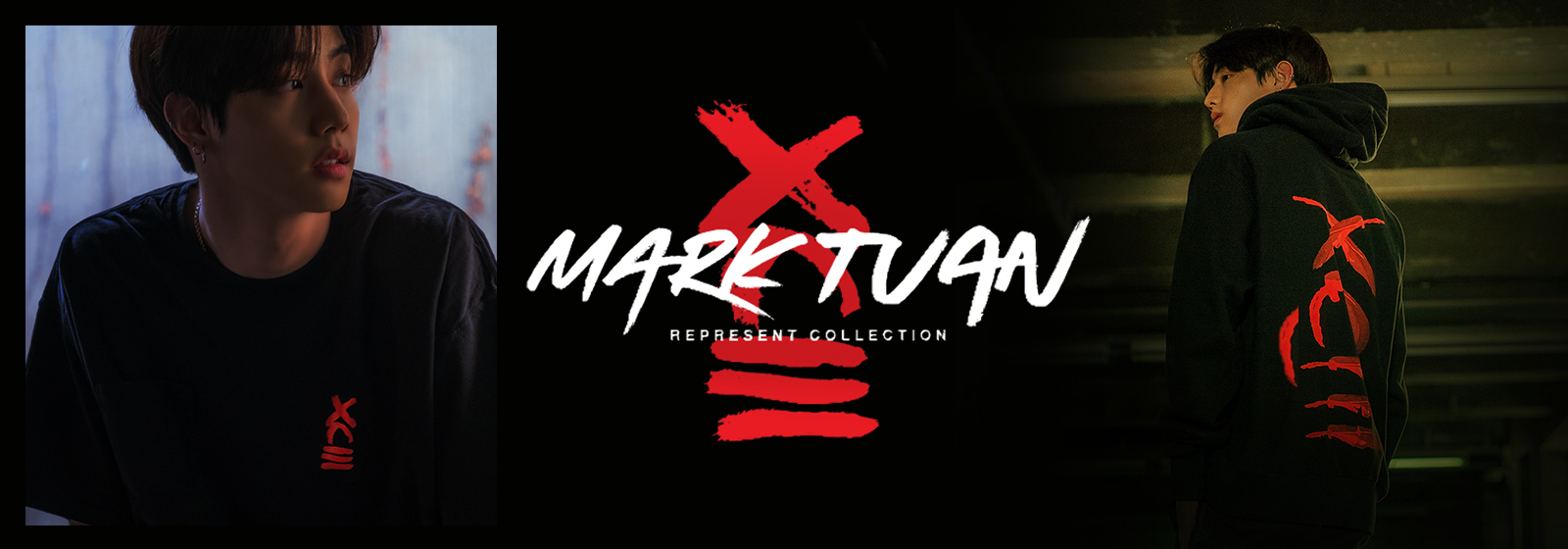 Mark Tuan | XCIII Evolution Store