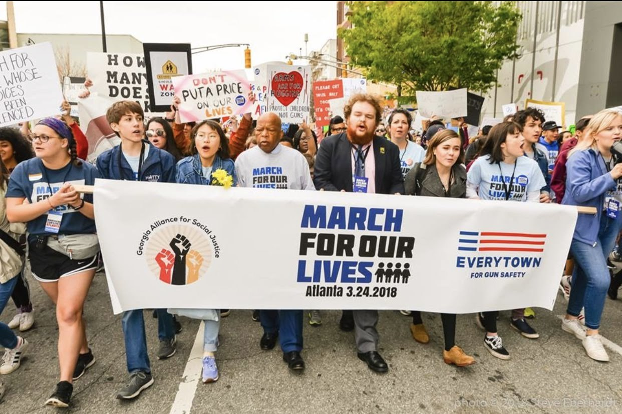 March for Our Lives Georgia Store