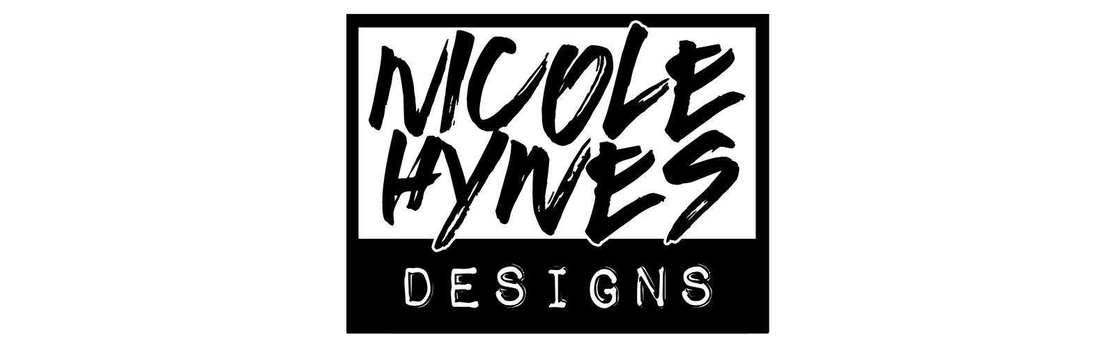 Nicole Hynes Designs Store