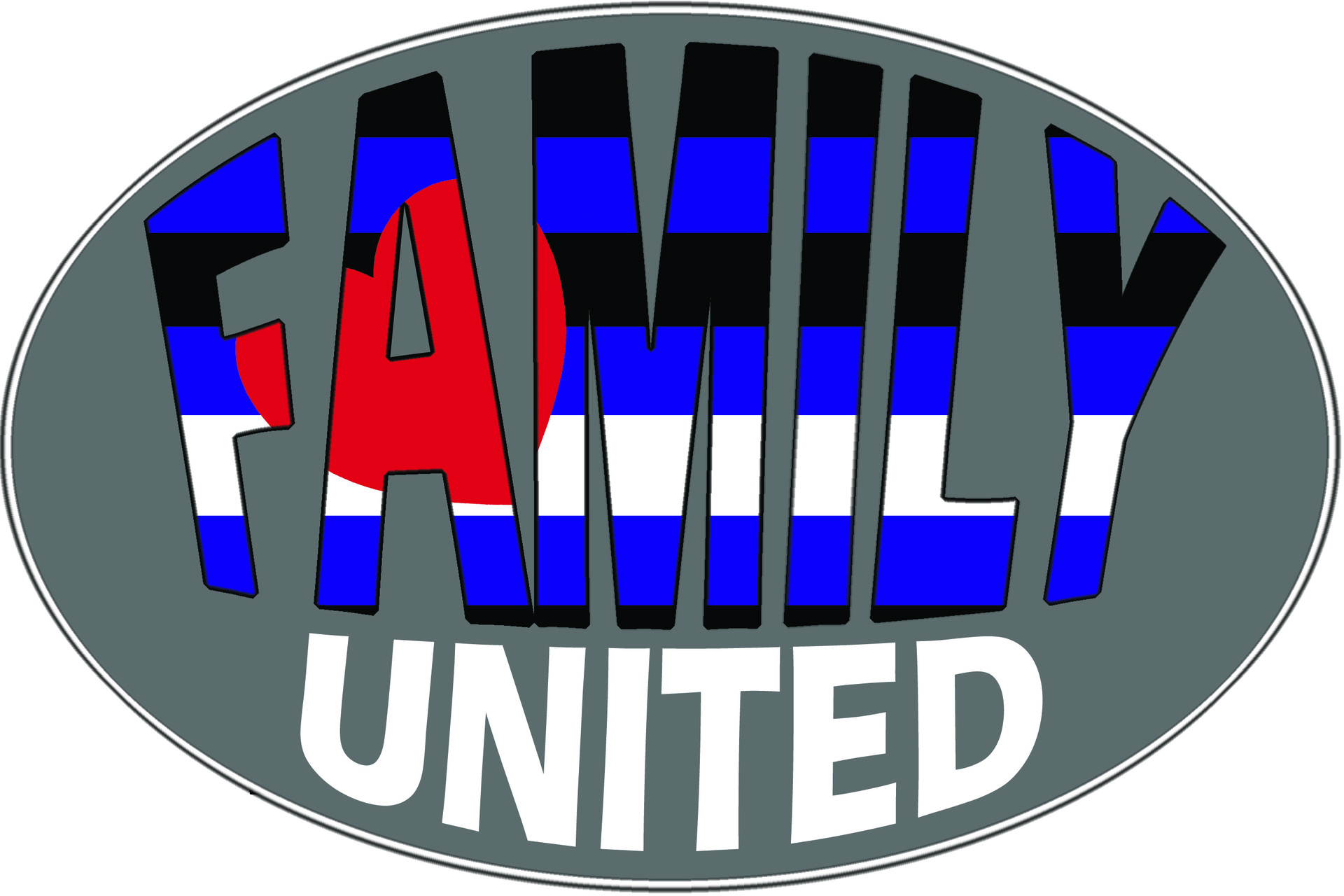 Leather Family United