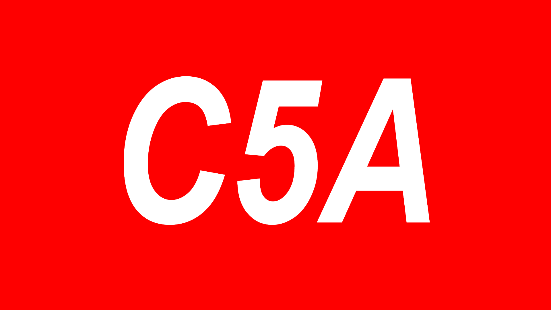 C5A Store