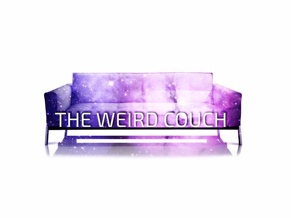 THE WEIRD COUCH