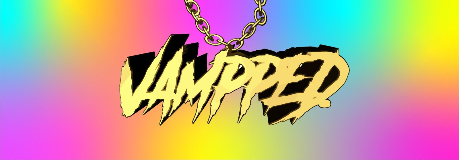 Vampped // Merch Store