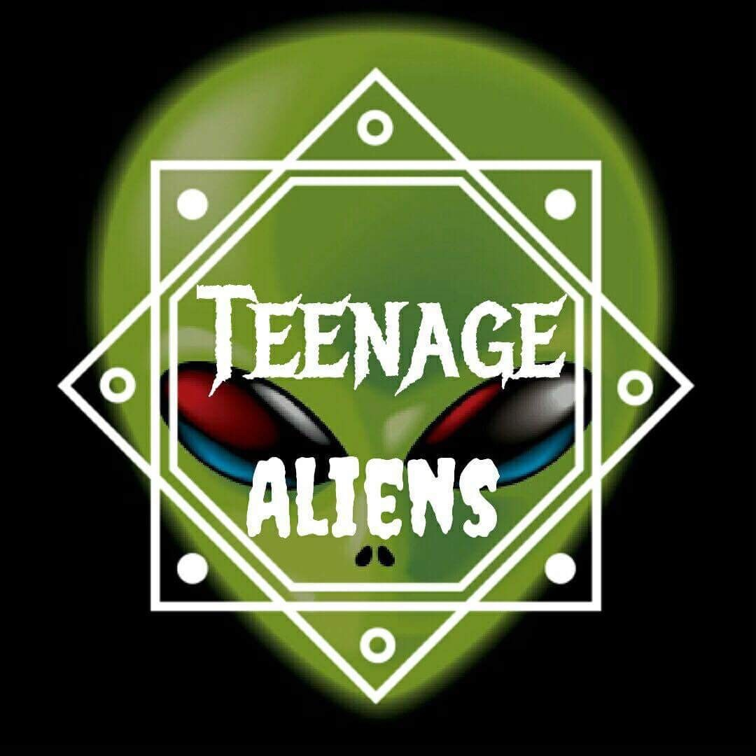 Teenage Aliens