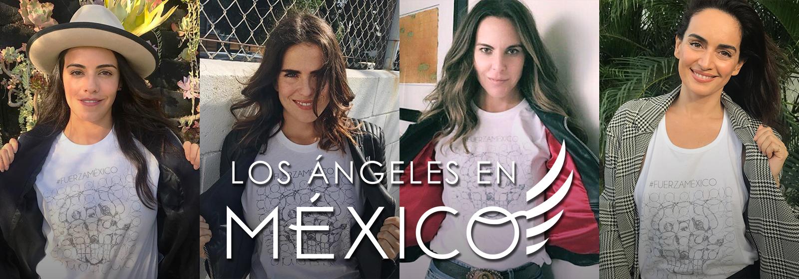 Los Angeles en Mexico Store Store