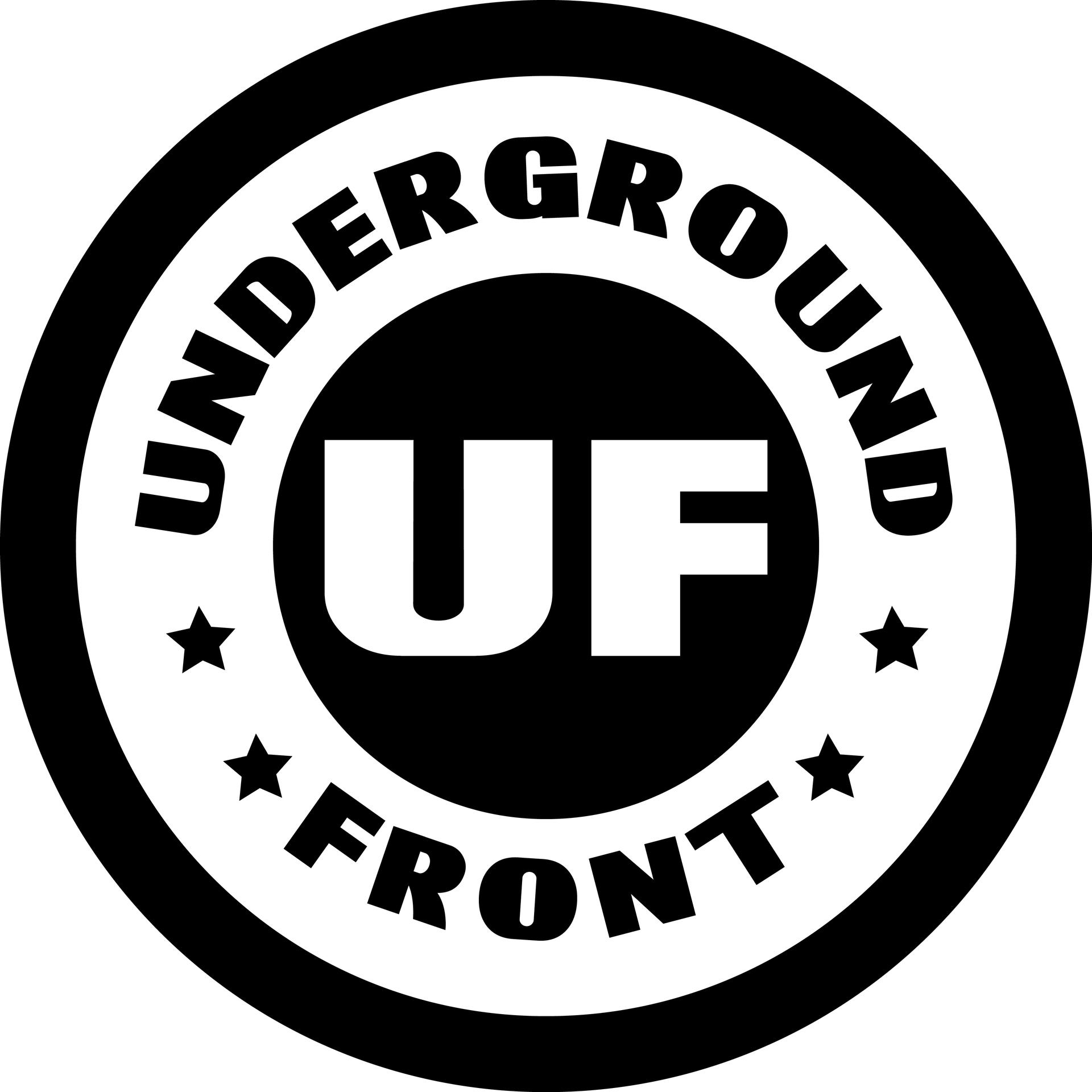 UNDERGROUND FRONT