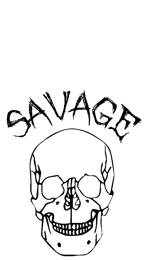 Savage Apparel