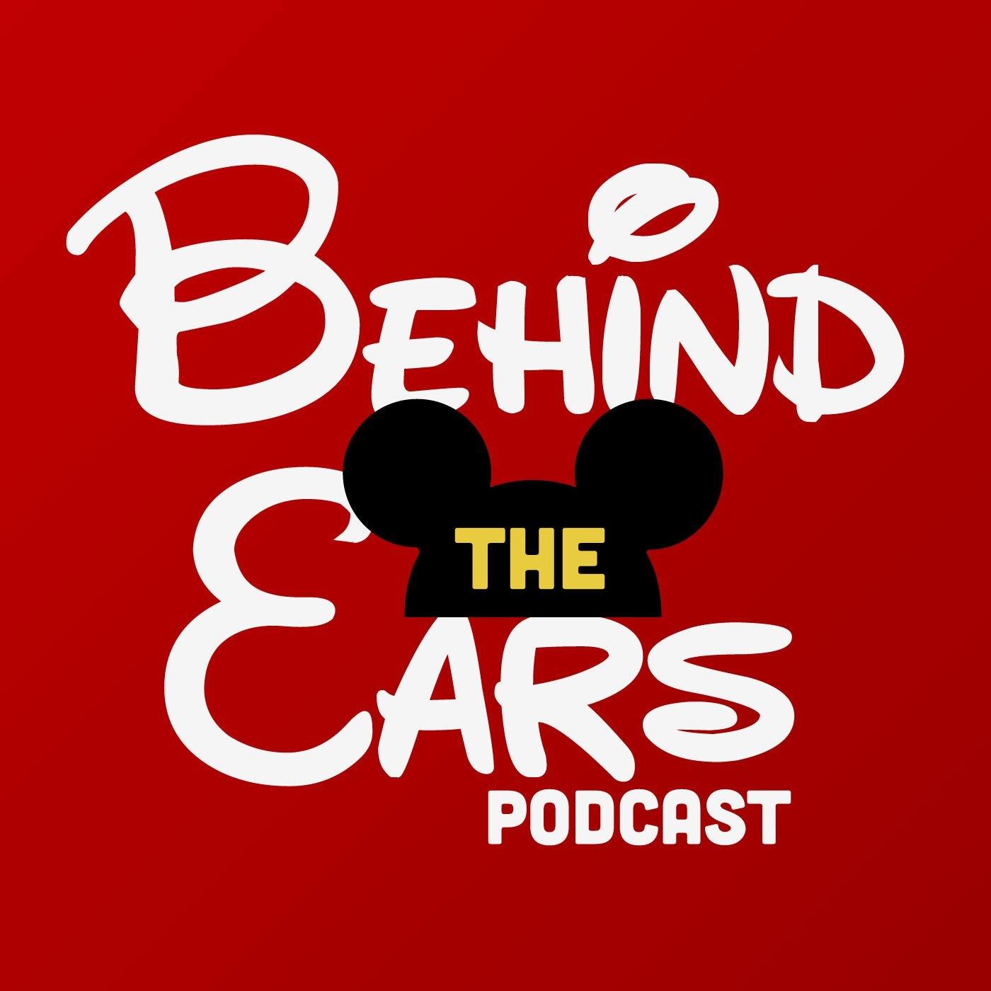 Behind The Ears