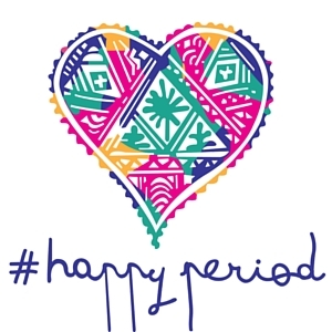 Shop #HappyPeriod