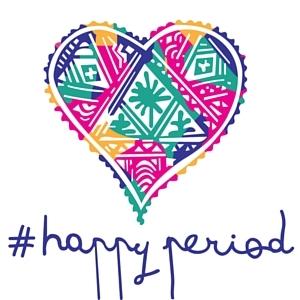 Shop #HappyPeriod