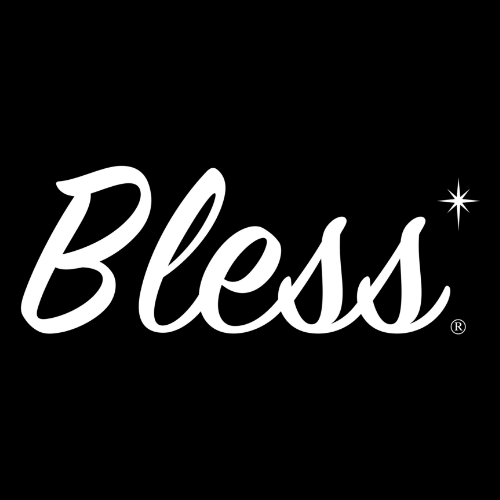 Official Bless Apparel for His Glory