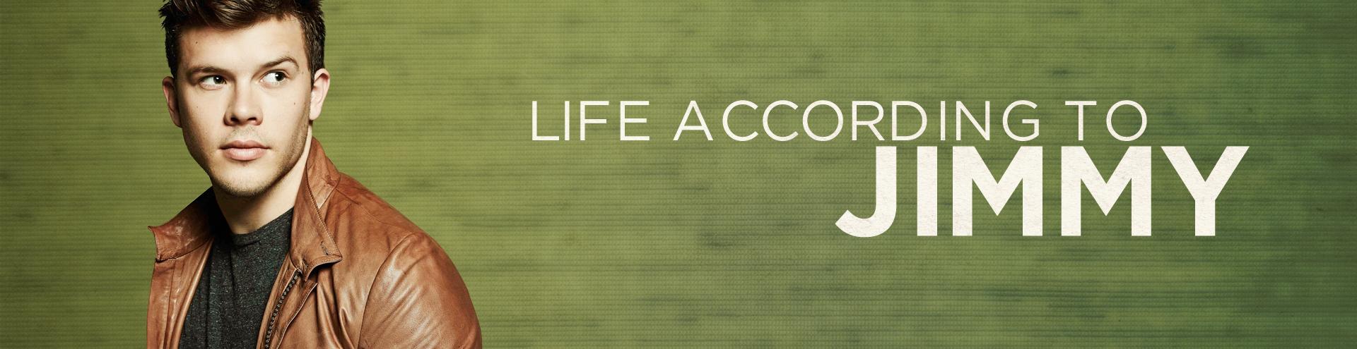 LifeAccordingToJimmy Official Store Store