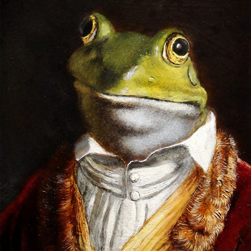 Sir Froge Merch