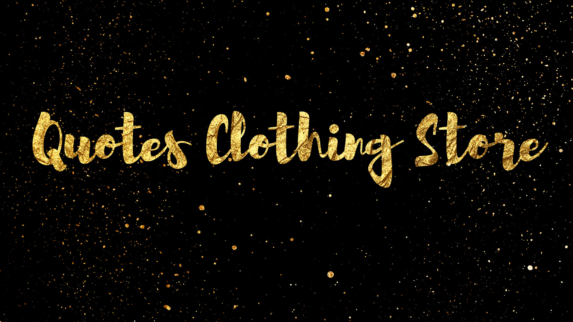 Quotes Clothing Store Store
