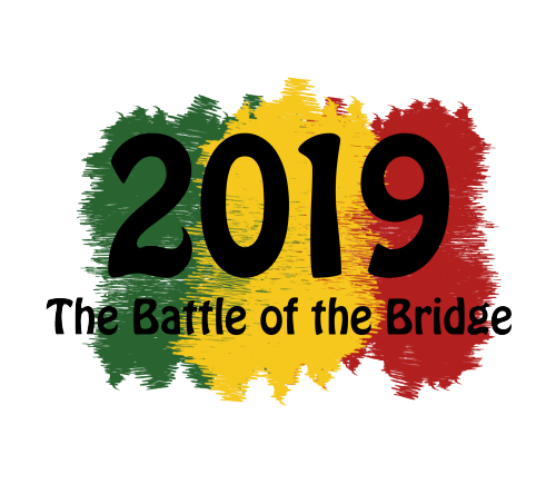 2019 Battle of the Bridge Merch
