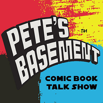 The Pete's Basement Shop!