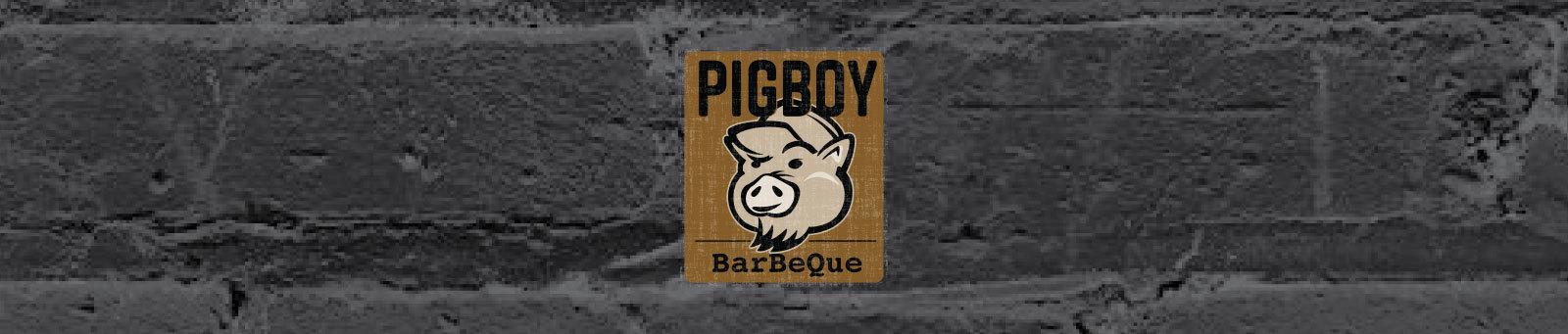 PigBoy BBQ Merchandise Store