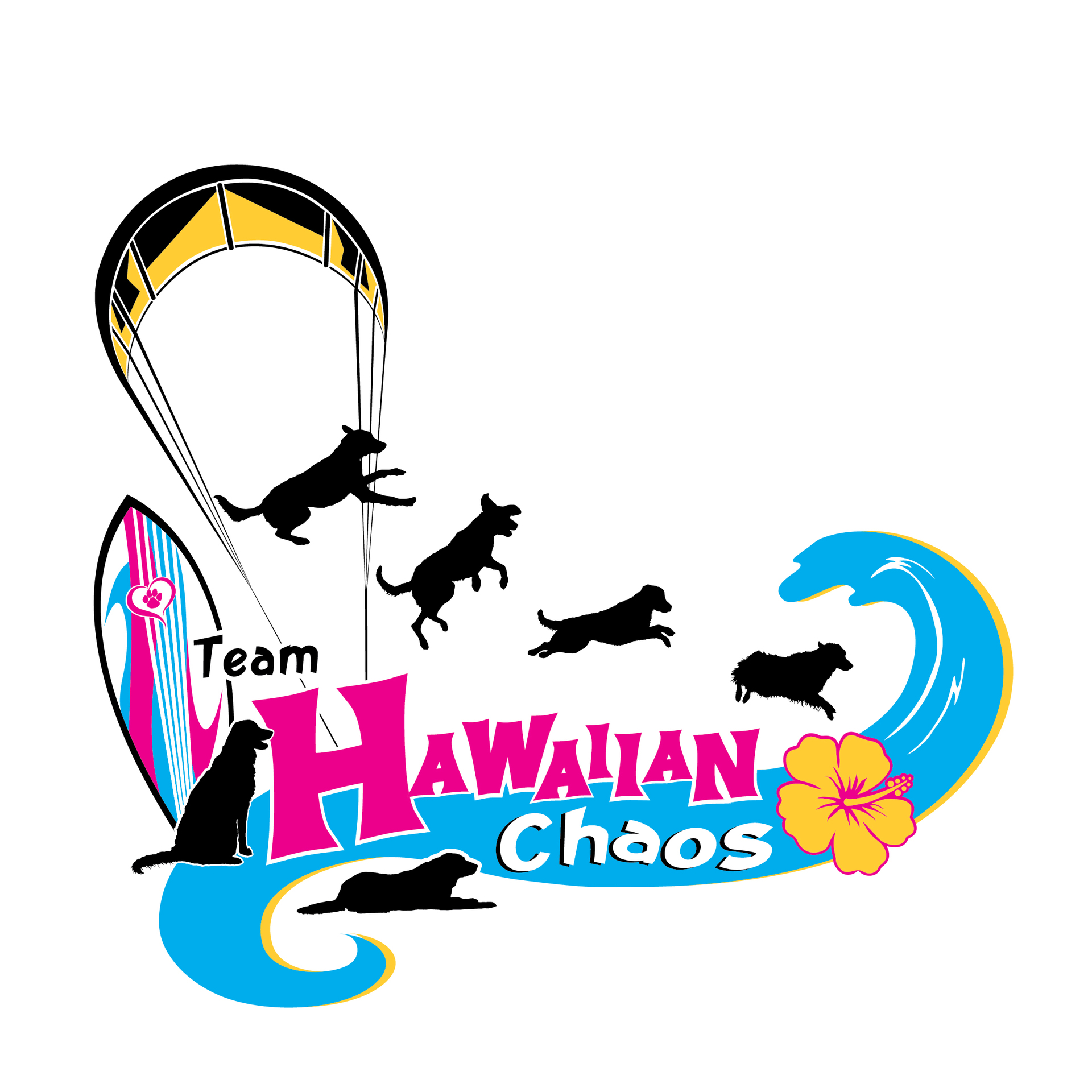 Hawaiian Chaos