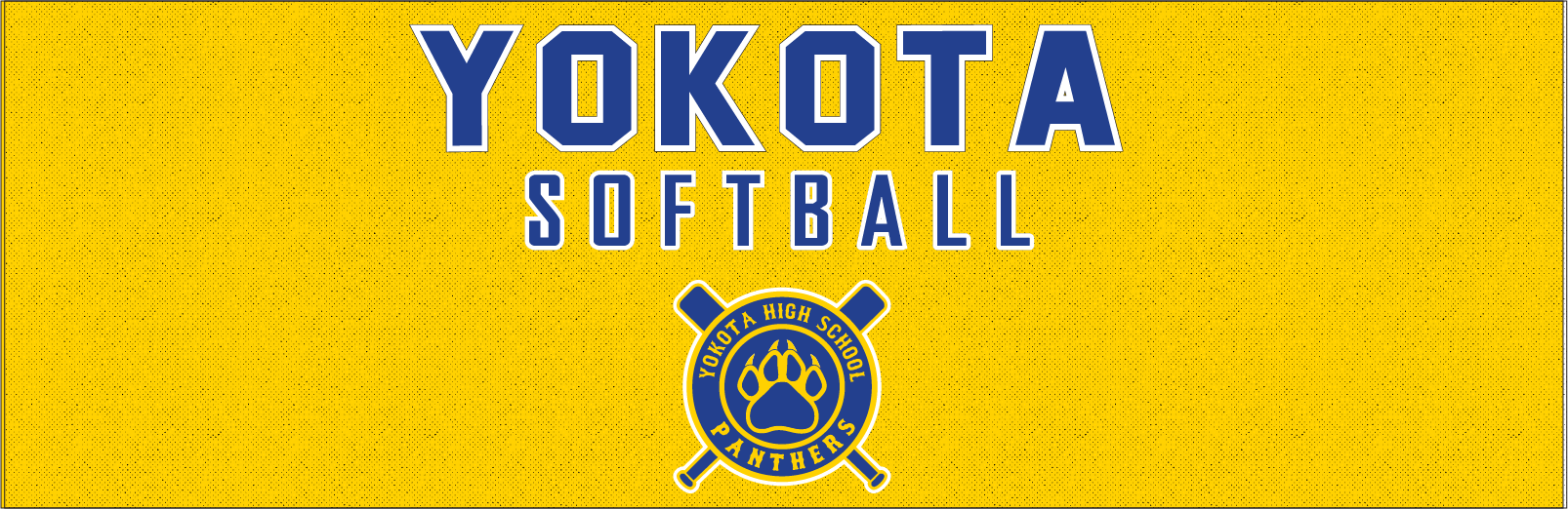 Yokota Softball 2018 Store