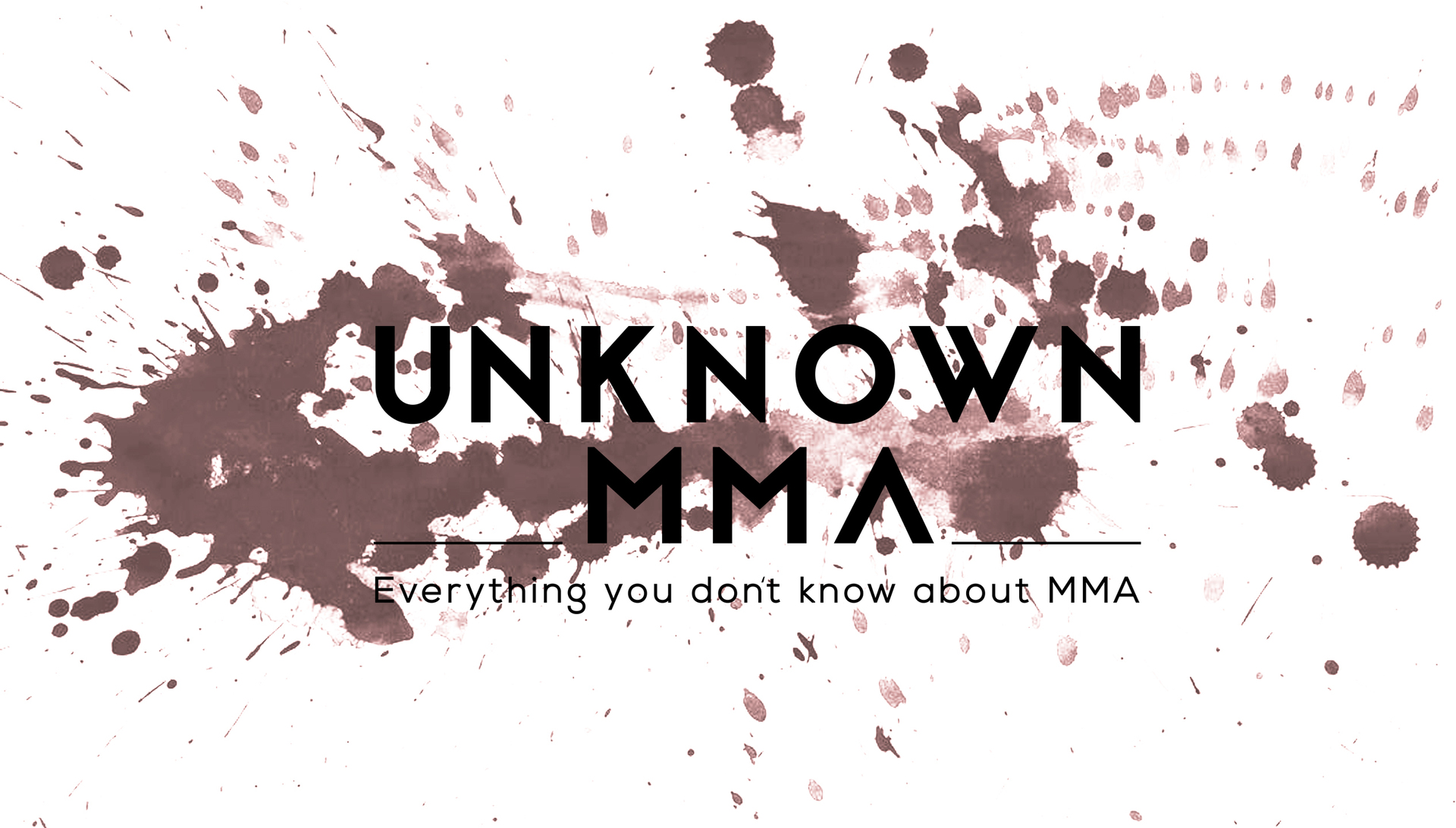 Unknown MMA by Chica Store