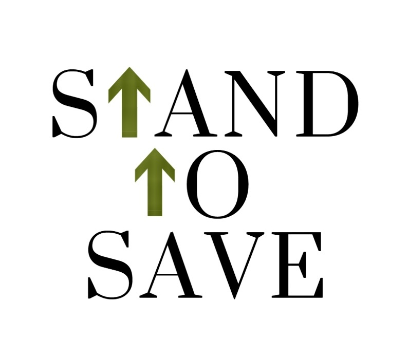 Stand To Save