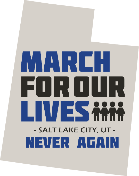 March For Our Lives SLC
