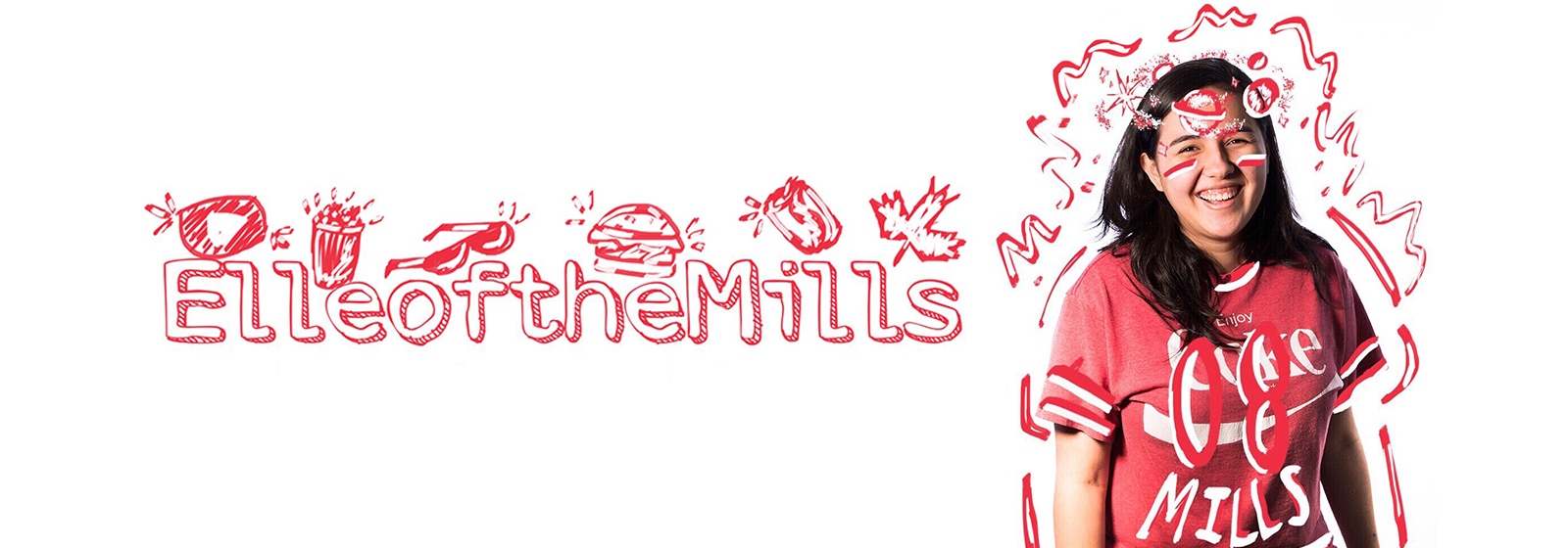 Elle Mills Official Store Store