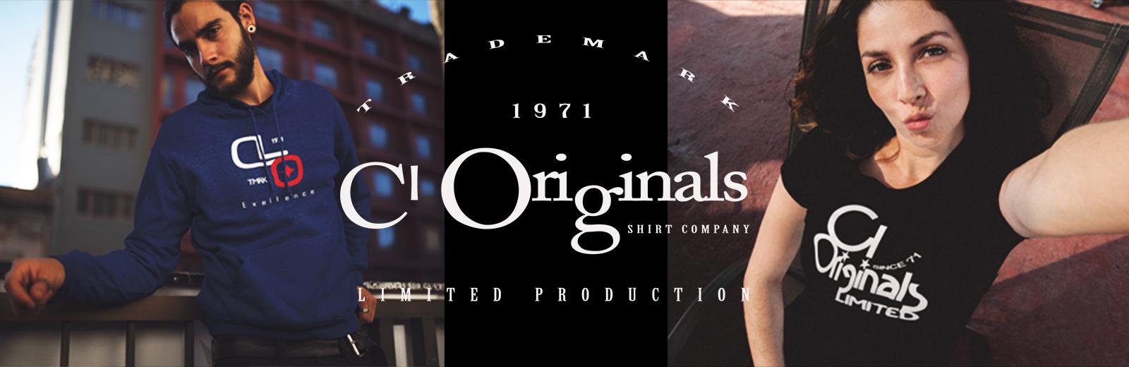 Cl Originals Store