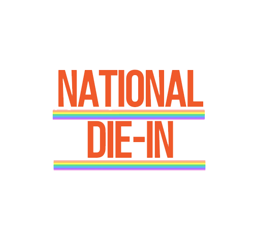 National Die-In